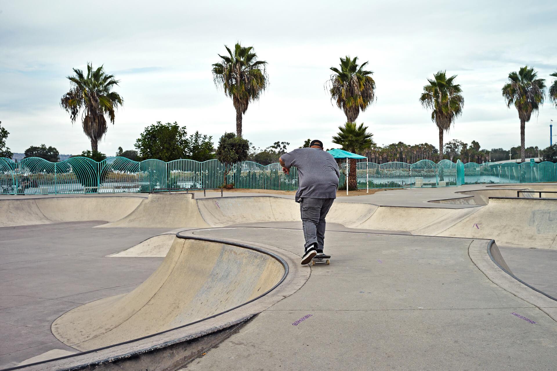 California dreamining