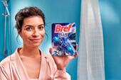 BREF TOILET CARE